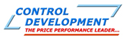 Control Development Logo